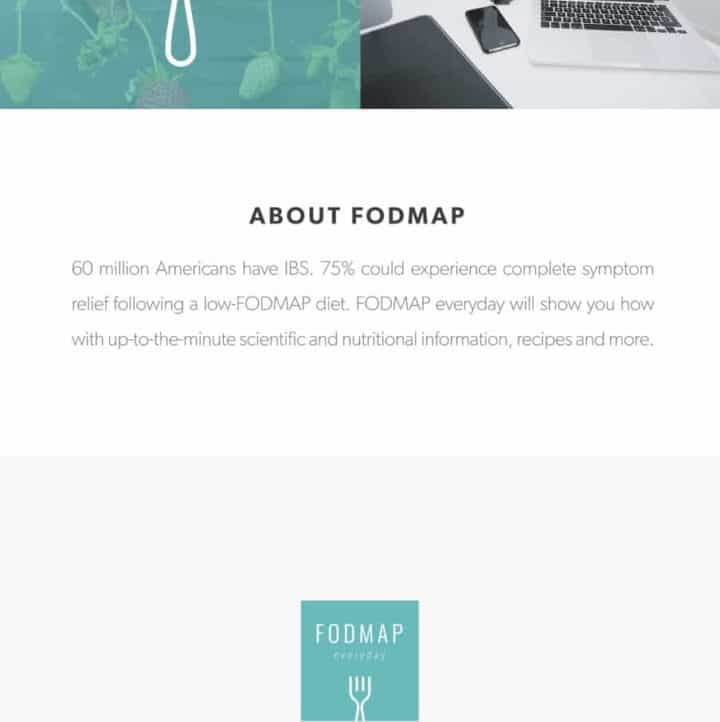 Case Study: FODMAP