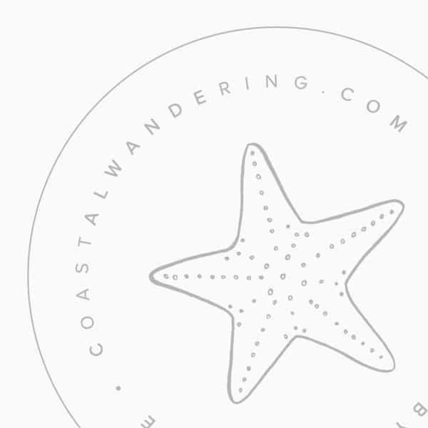 Coastal Wandering Blog